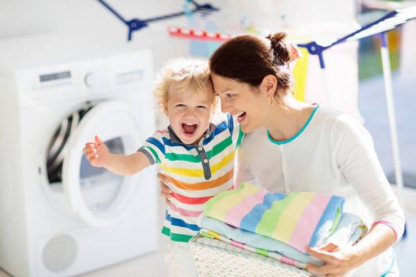 5 важных советов для тех, кто сушит одежду в комнате