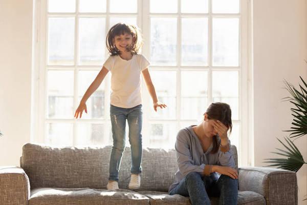 Причины чрезмерной детской болтливости