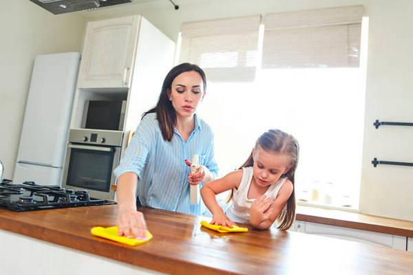 Как приучить ребенка к порядку: советы родителям