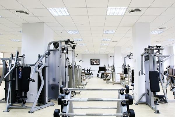 Фитнес-клубы Киева: какой точно стоит посетить?