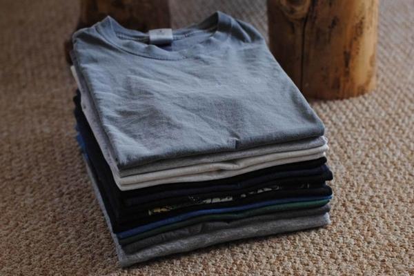Женские футболки – не такая уж и редкость