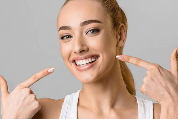 10 привычек, которые за короткий срок испортят вашу улыбку