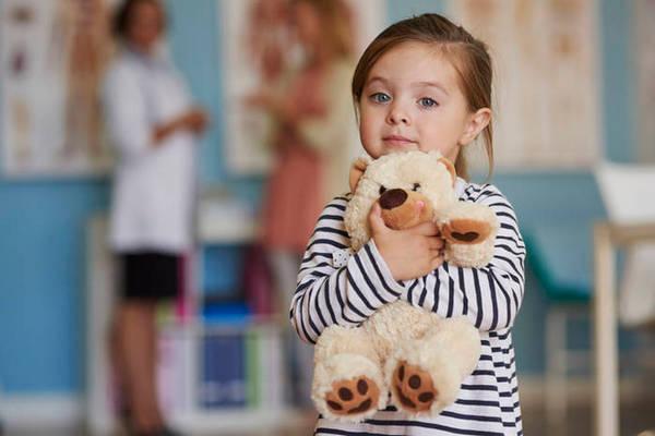 6 ситуаций, когда нужно отвести девочку к гинекологу