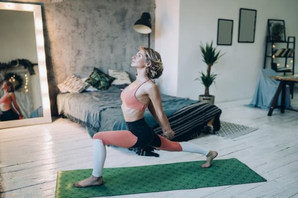 Комплекс упражнений на растяжку мышц: стретчинг для стройного тела