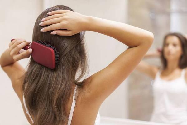 Как правильно расчесывать волосы: что вы не знали раньше