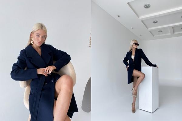 VALENTIR – изысканные женские пальто