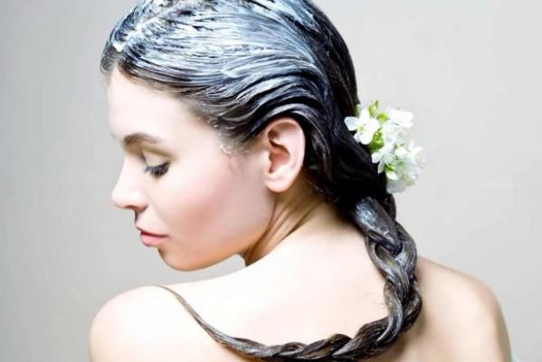 Эти несколько салонных процедур для волос можно сделать собственноручно дома