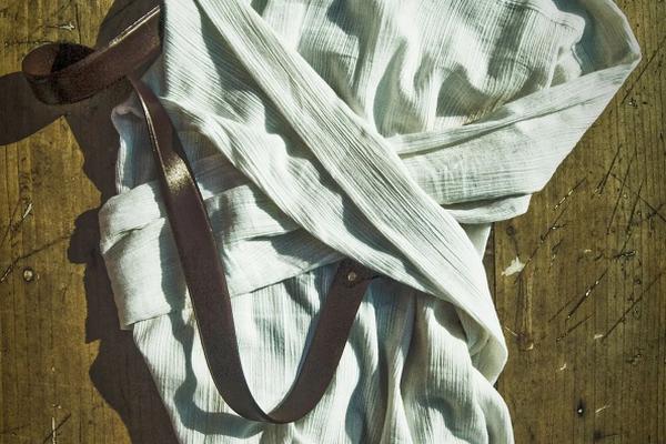 Как правильно ухаживать за льняным одеждой, чтобы он долго сохранял свой безупречный вид