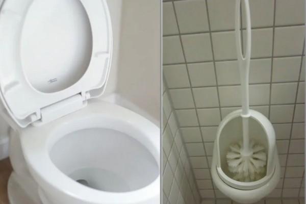 Вот почему в американских туалета нет ершика