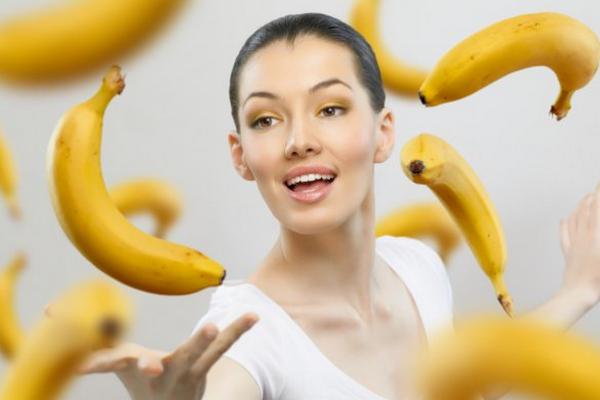 Чем полезны бананы в хозяйстве. практические советы