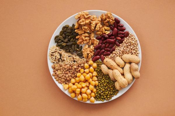 Чем можно заменить мясо, чтобы не испытывать дефицита белка