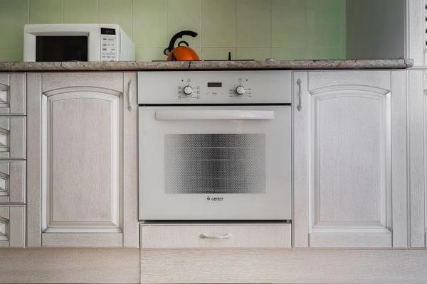 Два способа прокаливания новой духовки прежде чем начать ею пользоваться