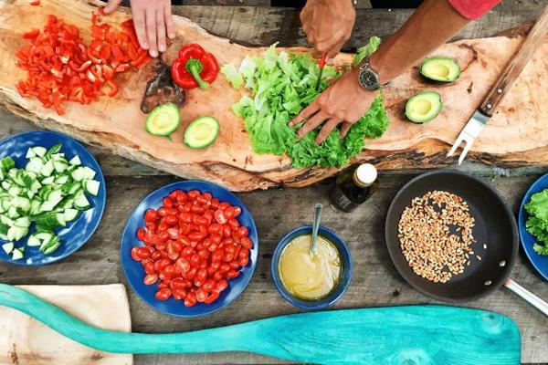 Перекус, который поможет снизить уровень холестерина в крови
