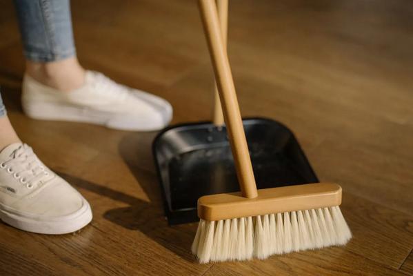 Эти 9 признаков указывают на то, что ваша уборка дома не является качественной
