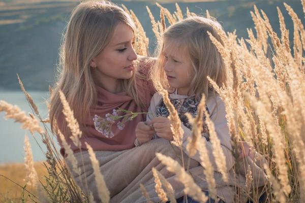 Моменты материнства, за которые пора перестать винить себя