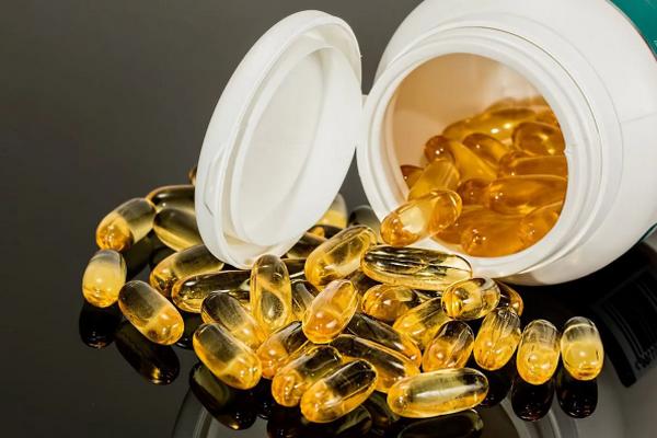 Что происходит с женским организмом, когда ему не хватает витамина D