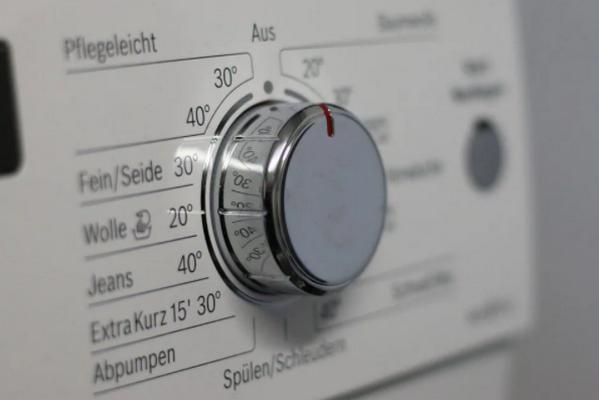 Как избавиться от плесени в стиральной машинке в домашних условиях
