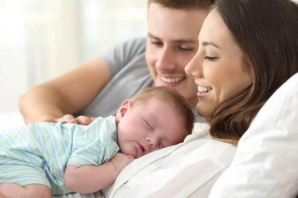 5 причин почему совместный сон с младенцем – это хорошо и правильно