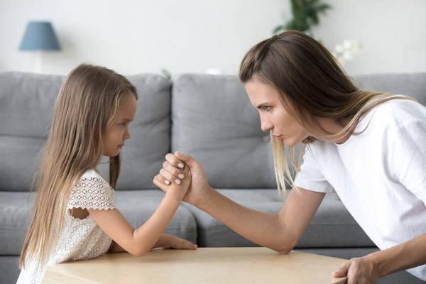 Как научить ребенка правильно спорить и отстаивать мнение