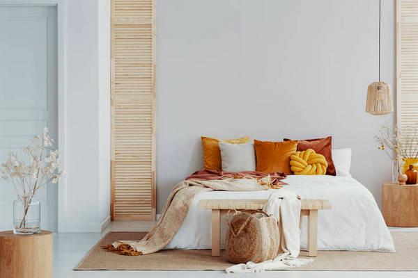 Мне не уютно: 5 простых шагов преобразить свою комнату