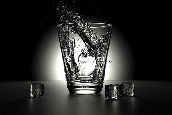 5 способов поддерживать водный баланс весь день