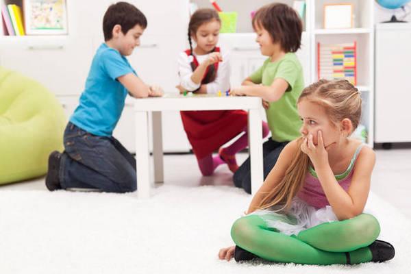 Если ребенок – интроверт: 10 правил, которые должны помнить родители