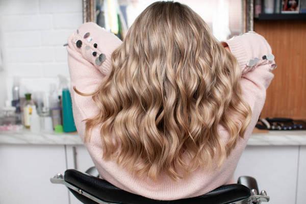Как покрасить волосы: ТОП-5 модных техник этой весны