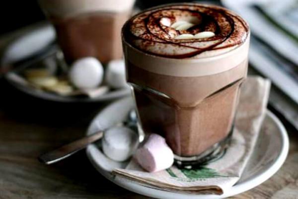 Какао может защитить от болезней сердца, вызванных стрессом
