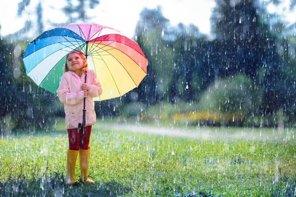 5 советов как вырастить ребенка-оптимиста