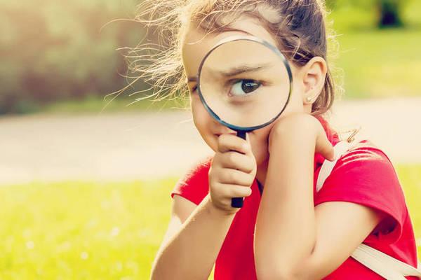 7 советов, чтобы сохранить зрение ребенка