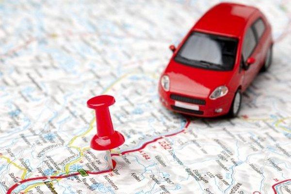 Советы для идеального путешествия на автомобиле