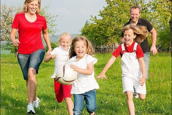 5 лучших домашних средств для здоровья семьи