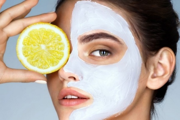 Уменьшить пигментацию можно натуральными масками для лица