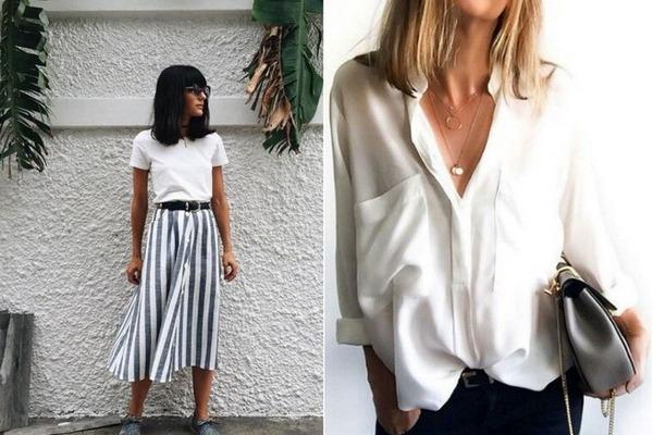 На все случаи жизни: 3 модных вещи, которые помогут обновить гардероб
