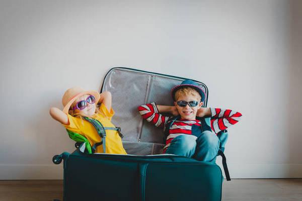 Как правильно отдыхать с детьми в отпуске – советы психологов