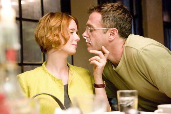 Перезагрузка: 5 способов заново влюбиться в мужа