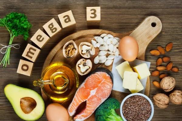 Полезны для сердца, помогают мозгу: зачем нужны омега-3 жирные кислоты