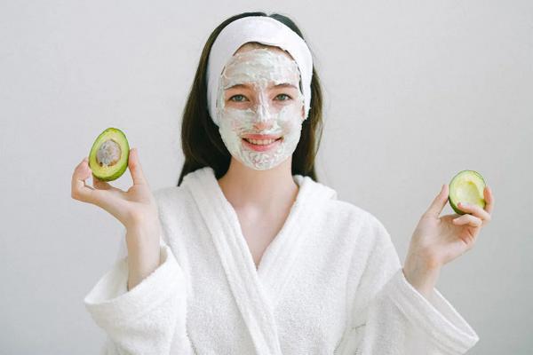 Эти 10 продуктов помогут качественно ухаживать за собой