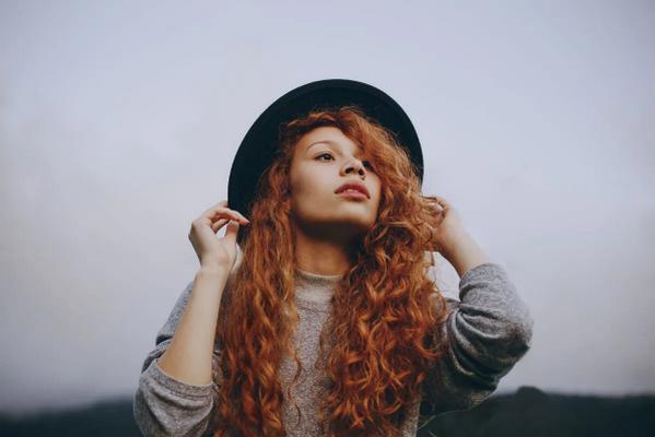 Как правильно ухаживать за рыжими волосами – 6 важных советов