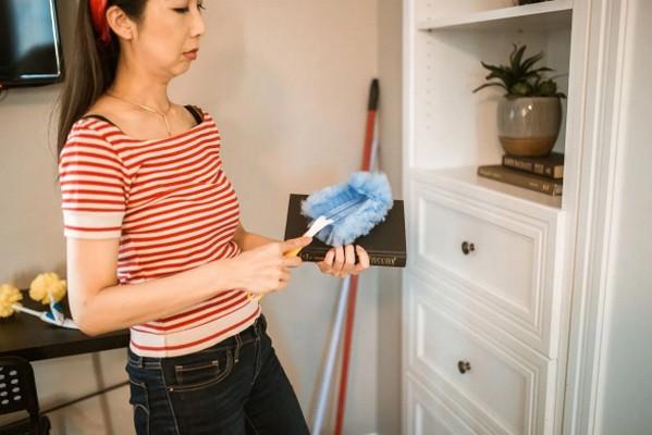 Чудо состав, который поможет длительное время поддерживать дом в абсолютной чистоте