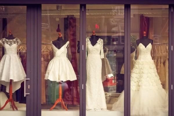 Свадебные платья, которые будут в моде в 2021 году