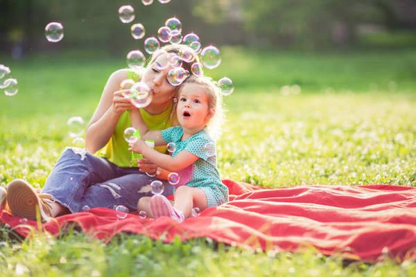 С детьми на пикник: что взять с собой и не забыть?