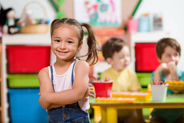 Маме на заметку: 5 советов по воспитанию дошкольника
