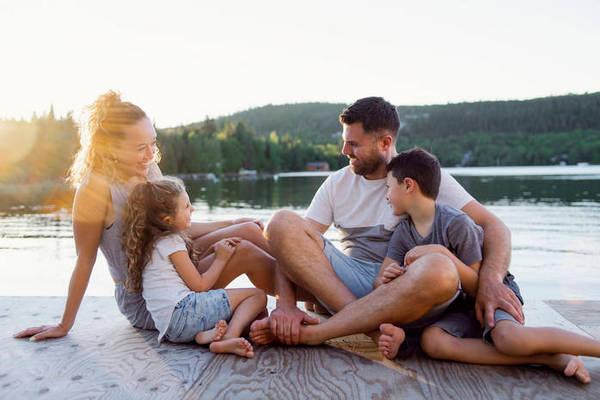 3 лайфхака качественного семейного отдыха: как провести выходные с пользой
