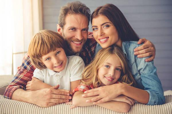 5 семейных традиций, которые вам захочется повторить в своей семье