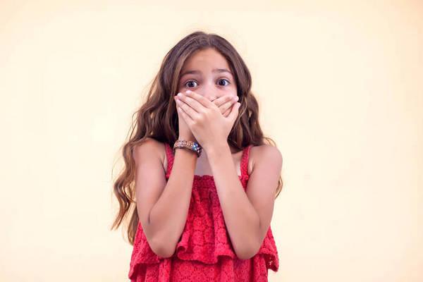 Как убедить ребенка сказать правду: 5 ценных советов
