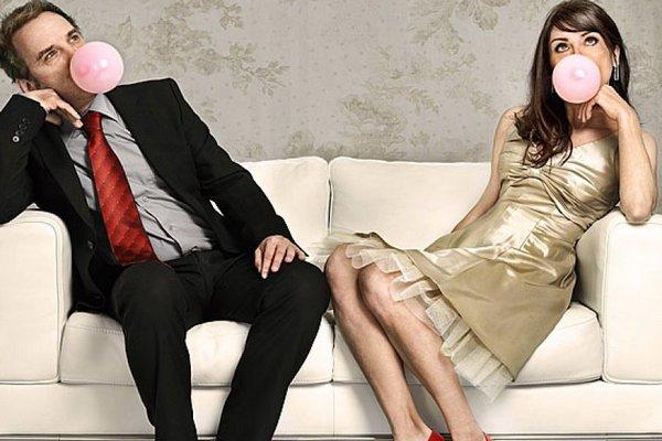 5 причин, почему мужчинам становится скучно в браке