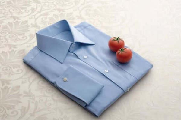 Как вывести пятна от помидора с ткани: проверенные советы