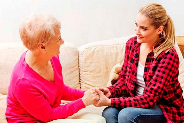Как наладить отношения со свекровью, полезные советы