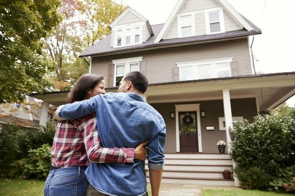 Основные правила удачной покупки дома